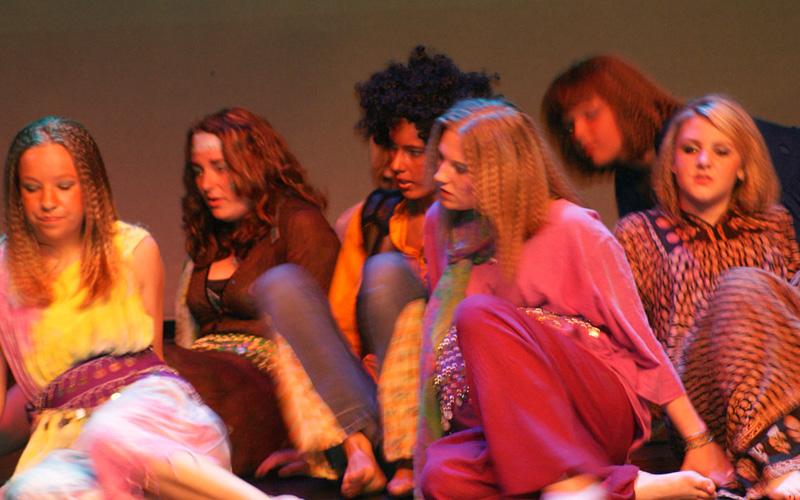 Theater op Maat-groep
