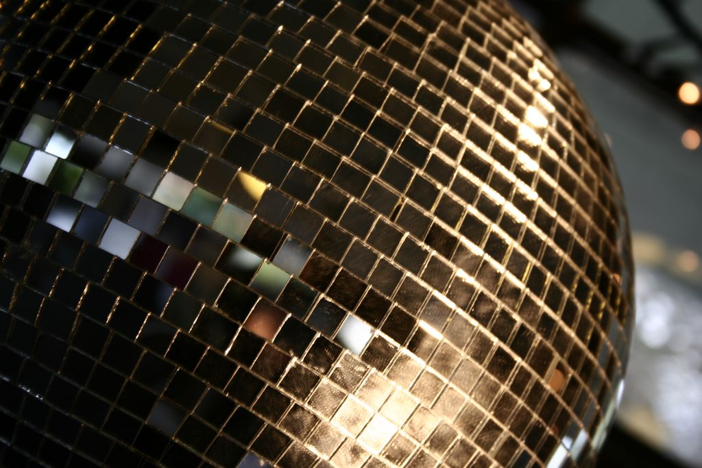 Kinderdisco in Zaltbommel